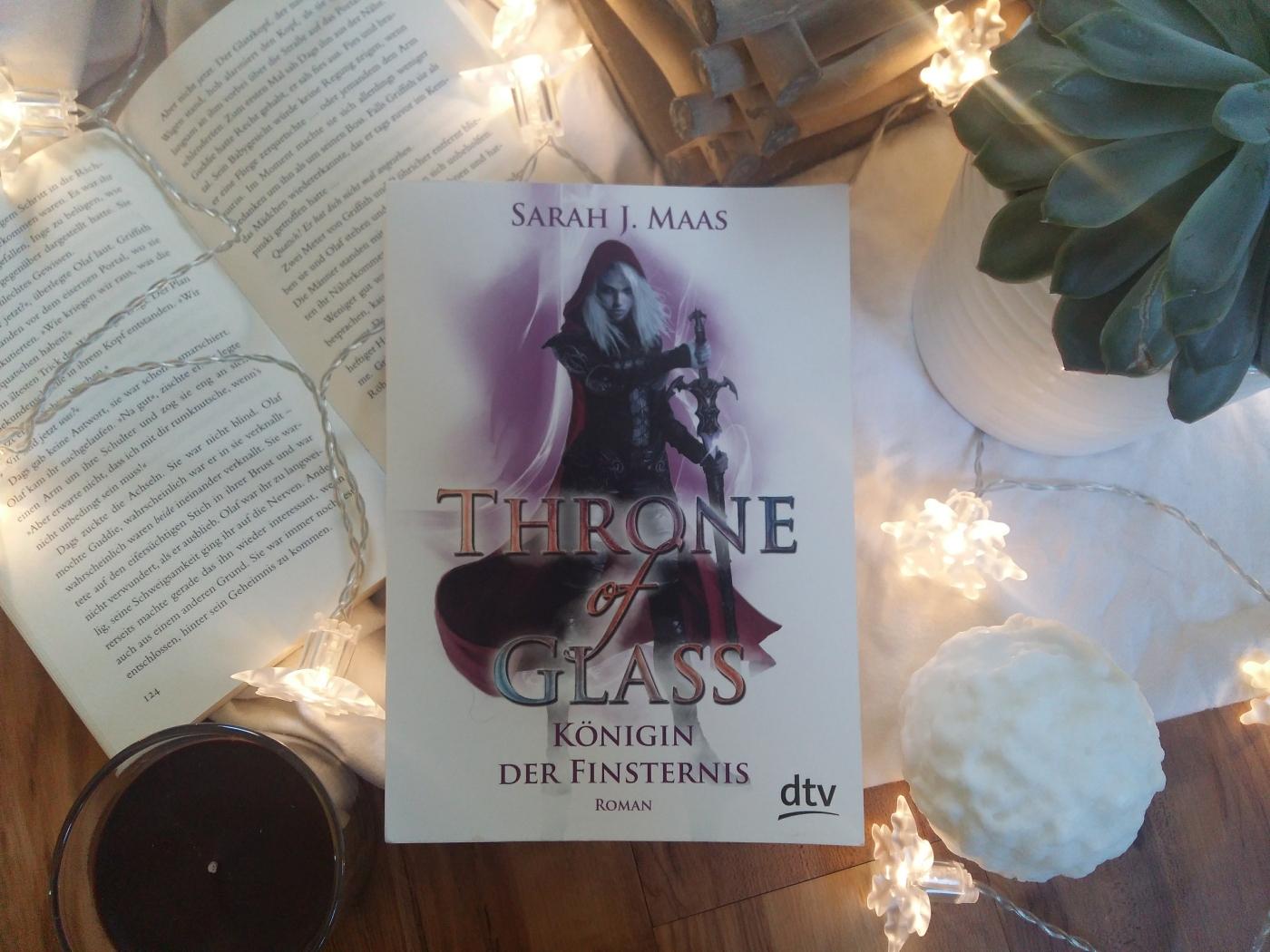 throne of glass sarah j maas pdf english
